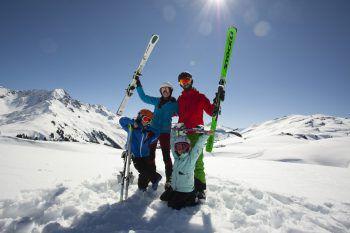 Die preiswerten Familienangebote machen den Sonnenkopf zu einem beliebten Ausflugsziel. Foto: handout/Sonnenkopf