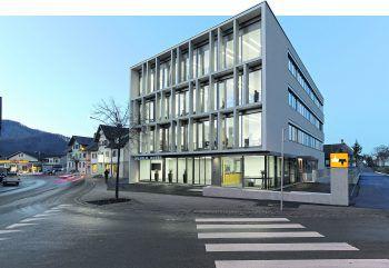 Die Profis von Wilhelm+Mayer sind auch auf der com:bau vertreten und informieren die Besucher über die verschiedenen Leistungen am Bau.Fotos: handout/Wilhelm+Mayer