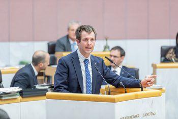 Bernhard Feuerstein.Foto: ÖVP/Mauche