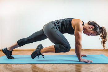 Bewegung              Bewegung tut uns allen gut – ob Sportmuffel oder Fitnessjunkie. Wichtig dabei ist, sich bewusst Ziele zu setzen und sich nicht gleich zu überfordern. Es muss kein hartes Workout im Fitnessstudio sein, eine halbe Stunde spazieren gehen oder Radfahren sind nicht unbedingt anstrengend, tun aber Körper und Geist extrem gut.