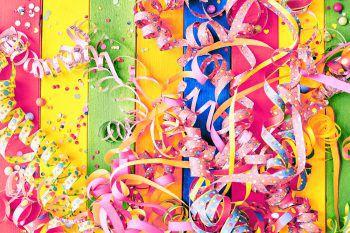 In Alberschwende wird am Rosen-montag ordentlich gefeiert.Foto: Shutterstock