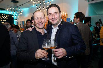 "<p class=""caption"">Kurt Michelini(Frastanzer) und Thomas Pachole (Mohren).</p>"