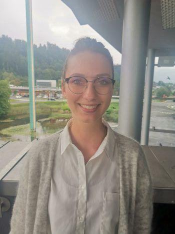"""<p>Lisa, 26, Langen: """"Ich mach mir keine Sorgen. Einerseits, weil in unserer unmittelbaren Nähe noch keine Infektion bestätigt wurde. Andererseits, weil das aktuelle Virus Berichten und Experten zufolge nicht gefährlicher ist als etwa die ,echte Grippe', die Influenza.""""</p>"""