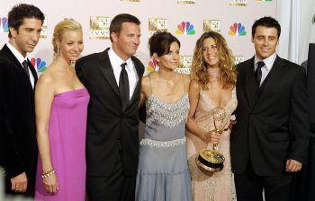"""<p>Los Angeles. Zurück: Die legendären """"Friends"""" haben ihre Rückkehr für eine einzelne Episode auf HBO Max bestätigt.</p>"""