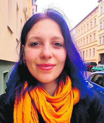 """<p>Luisa, 29, Feldkirch: """"Ich bin schon seit vielen Jahren Veganerin, eben weil ich mich nicht auf die Politik verlassen will, wenn es um den Tierschutz geht. Wie man sieht, tut sie ja letztlich ohnehin nichts. Wenn jeder zumindest weniger Tiere isst, ist viel geschafft.""""</p>"""