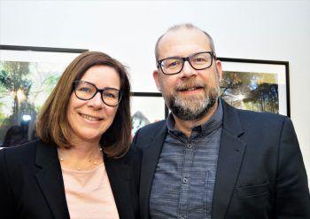"<p class=""caption"">Manuela und Thomas Gangl.</p>"