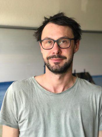 """Markus, 35, Dornbirn: """"Ich finde, die Politik muss in der Causa Kälbertransporte stärker durchgreifen. Das kündigen sie ja schon lange an, aber wie man sieht, nützt das ja überhaupt nichts. Es müssen endlich Taten folgen, nicht nur Worte."""""""