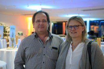 """<p class=""""caption"""">Markus und Manuela Vonach (Vonach & Pichler).</p><p class=""""caption"""" />"""