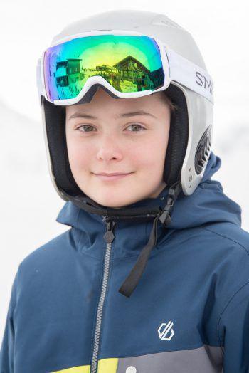 """<p>Merlin, 14, Hard: """"Das Snowboardfahren in dieser Woche war super, ich habe sogar Tiefschneefahren gelernt! Das war mit Abstand das Coolste! Spannend fand ich auch, dass man in der Freizeit selbst entscheiden konnte, was man machen wollte.""""</p>"""