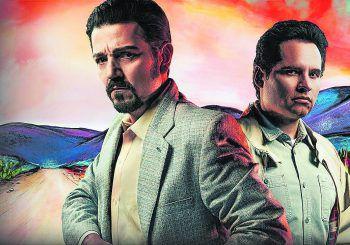 """<p class=""""title"""">Narcos: Mexico – Staffel 2</p><p>Serie, Netflix. Am Donnerstag startet die zweite Staffel des Netflix-Originals über den Aufstieg des Guadalajara-Drogen-Kartells.</p>"""
