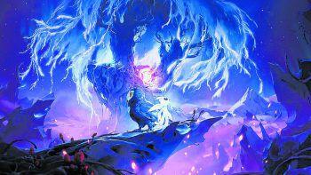 """Ori and the Will of the Wisps11. März, PC, Xbox One. Nachfolger des ausgezeichneten Jump & Runs """"Ori and the Blind Forest"""". Auf der Suche nach Oris Schicksal begeben sich die Spieler in ein neues Abenteuer in einer riesigen Welt voller Gefahren und Rätsel."""