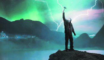RagnarökSerie, Netflix. In einer norwegischen Kleinstadt sorgen nicht nur schmelzende Polarkappen für Endzeitstimmung. Nur ein sagenumwobener Held kann das Böse besiegen. Die Mysteryserie ist bereits verfügbar.