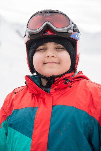 """<p>Rody, 12, Lustenau: """"Ich habe hier Skifahren gelernt. Die Woche war schön, lustig und die Zeit auf der Piste war richtig cool. Am besten hat mir gefallen, dass ich neue Freunde gefunden und dass ich den Wintersport erlernt habe!""""</p><p />"""