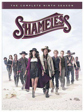 """<p class=""""title"""">Shameless – Staffel 9</p><p>Serie, Amazon Prime Video. Frank und seine Chaos-Familie sind zurück. In Staffel 9 hält politischer Eifer Einzug, als die Gallaghers Gerechtigkeit in die eigene Hand nehmen. Läuft.</p>"""