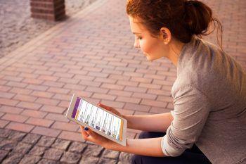 Umfragen zeigen RIVA, was ihre Kunden fürs Wohnen wirklich benötigen. Eigene App in Verbindung mit einem gewissen Maß an Eigeninitiative spart zusätzlich bares Geld. Fotos: handout/RIVA