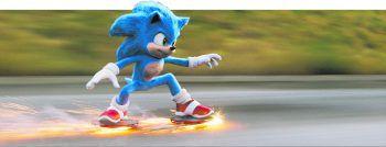W&W verlost zwei Pakete inklusive Schuhclip, Frisbee und Shaker. Bilder: Paramount/Sega of America, Inc