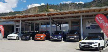 Werkstätte mit PrüfstelleWer sein Auto vorführen und ihm einen ordentlichen Service gönnen möchte, der kann das bei den Profis von Bereuter Automobile KG machen.