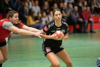"""<p class=""""title"""">WHA</p><p>Damenhandball: Am Samstag (19 Uhr) gastieren die MGA Fivers bei den Schoren-Ladys in der Messesporthalle 2.</p>"""