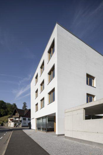 Wohnung kaufen oder Haus bauen – worauf legen die Vorarlberger Wert?Fotos: handout/Inside96; Sams