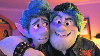 Animationshit: Onward. Foto: Disney/Pixar