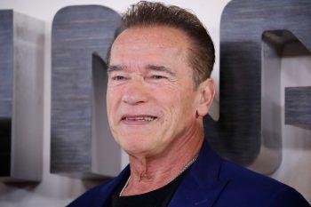 """<p class=""""title"""">Arnold</p><p class=""""title"""">Schwarzenegger</p><p>Der gebürtige Österreicher, Filmstar und Alt-Gouverneur setzt sich stark für Umweltschutz ein.</p>"""