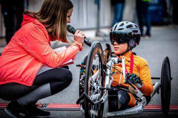 Auch in diesem Jahr findet der Pizzeria-Antonio-Handicaplauf statt.