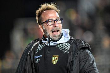 "<p class=""caption"">Austria-Coach Roman Mählich.</p>"