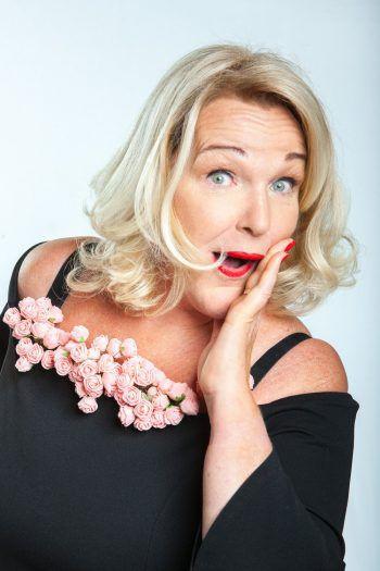 Barbara Balldini steht für Erotik, Aufklärung und jede Menge Spaß.