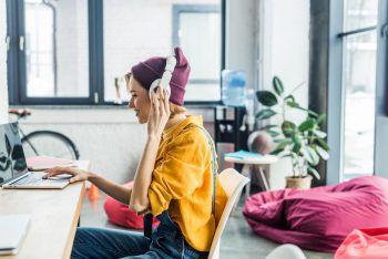 Bei immer mehr Berufen ist das digitale Wissen notwendig. Foto: handout/Caroline Pechacek