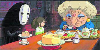 """<p class=""""title"""">Chihiros Reise ins Zauberland</p><p>Film, Netflix. Chihiro und ihre Eltern finden einen Durchgang in die Zauberwelt Aburaya, die von der Hexe Yubaba beherrscht wird. Das Meisterwerk des Studio Ghibli läuft ab heute.</p>"""