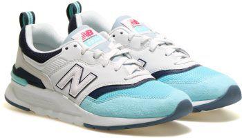 "<p class=""caption"">Damensneaker von ""New Balance"" um 110 Euro. Gibt es bei Rosenberger Schuhe.</p>"