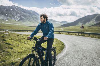 E-BikeOb tägliches Pendeln mit nur gelegentlichem laden des Akkus, ausgedehnte Touren oder spontane Extrarunden: Das Supercharger2 sorgt für größtmögliche Freiheit.