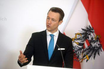Gernot Blümel