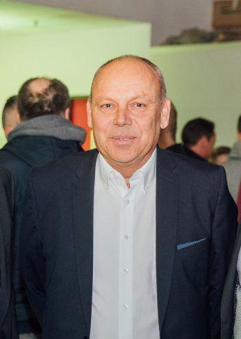 Hartwig Maier.Foto: handout/VLK