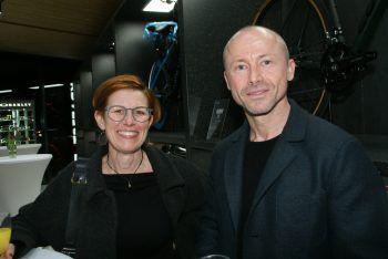 "<p class=""caption"">Heidi Mark und Andreas Haselwanter.</p>"
