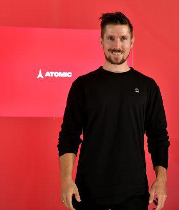 Marcel HirscherDer ehemalige Skistar hat sein Profilbild mit dem Hashtag #StayAtHome versehen und setzt so ein Zeichen.