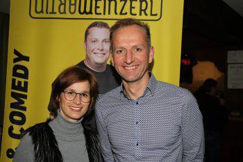 "<p class=""caption"">Martina und Andreas Vaschauner (W&W).</p>"