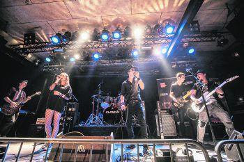 StageFright konnte im vergangenen Jahr das Publikum von sich überzeugen.Foto: Sams