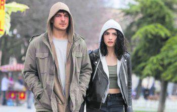 """<p class=""""title"""">The Protector, dritte Staffel</p><p>Serie, Netflix. Die erste türkische Netflix-Produktion flimmert seit 2018 über die heimischen Bildschirme. Die dritte Staffel der Fantasy-Serie ist seit Freitag verfügbar.</p>"""