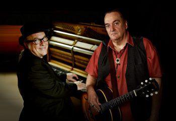 Viel Blues, Voodoo Soul und Jazz gibt es am Samstag in Bludesch zu hören.