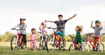 Zweirad Loitz in Lauterach bietet ein umfassendes Sortiment für jedes Alter.