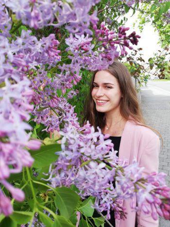 """<p>Daria Schuricht, Model: """"Mein Traummann sollte zuverlässig und für mich da sein, wenn ich ihn brauche. Vertrauen ist mir in einer Partnerschaft sehr wichtig. Was aber auch nicht fehlen darf, ist eine gesunde Portion Humor. Wenn man gemeinsam lachen kann, dann ist das meiner Meinung nach schon mal die halbe Miete.""""</p>"""