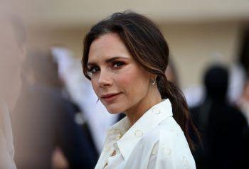 """<p class=""""title"""">               Victoria Beckham             </p><p class=""""title""""/><p class=""""title"""">Das ehemalige """"Spice Girl"""" hat sich auch als Designerin einen Namen machen können. Victoria Beckhams gleichnamiges Fashionlabel wurde 2008 auf der New Yorker Fashion Week präsentiert.</p>"""