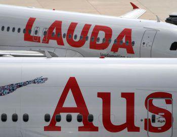 Das Ringen um die Ryanair-Tochter Laudamotion geht weiter.Foto: APA