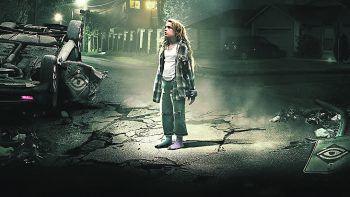 """<p class=""""title"""">Freaks</p><p>Film, Science-Fiction/Mystery. Die 7-jährige Chloe (Lexy Kolker) wird von ihrem Vater eingesperrt, um sie vor den """"Freaks"""" zu beschützen. Doch ihr gelingt die Flucht. Läuft ab Sonntag.</p>"""