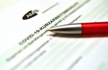 Im Gegensatz zu Vorwoche sind rund 326.000 Personen weniger in Kurzarbeit. Foto: APA