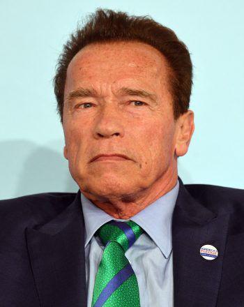 """<p>Arnold Schwarzenegger, Schauspieler: """"Die Polizeibrutalität muss gestoppt werden! Als ich 1968 eingewandert war, gab es Demonstrationen gegen Rassismus. Wir können die Probleme von Ungleichheit in diesem Land nicht ignorieren.""""</p>"""