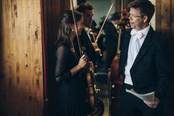 """<p class=""""caption"""">Besondere Konzerte finden in Lech statt.</p>"""