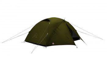 """<p class=""""caption"""">Das 2-Personen-Zelt der Marke """"Robens"""" gibt es in Hard und Hohenems um 249,99 Euro.</p>"""
