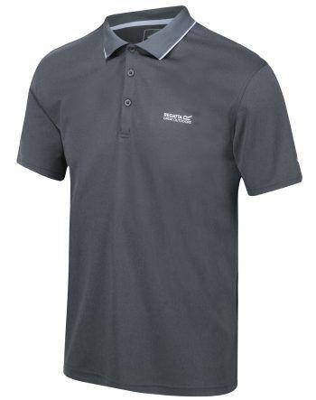 """<p class=""""caption"""">Das Herren- und Damen Funktions-shirt von Regatta ist schnelltrocknend, hat einen sehr guten Feuchtigkeitsabtransport und ist in verschiedene Farben und Größen erhältlich. Preis: 29,99 Euro.</p>"""